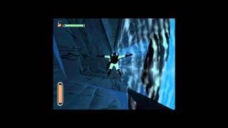 Batman Vengeance Gameplay Part 3 PC HD