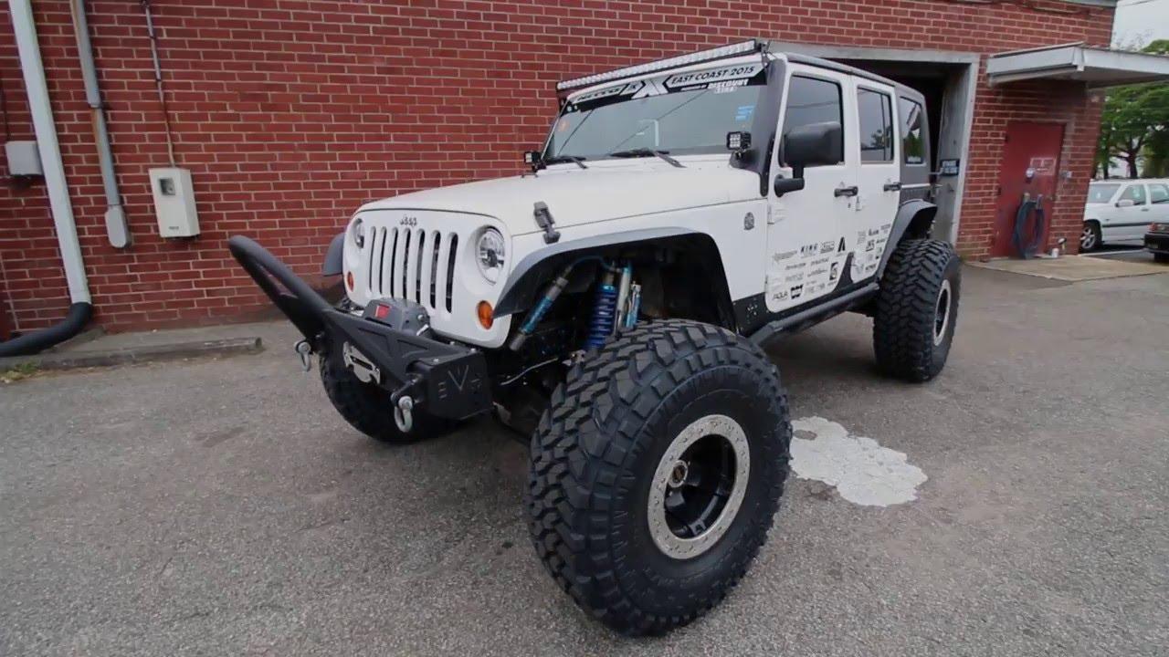 Jeep Jk Beadlock Wheels