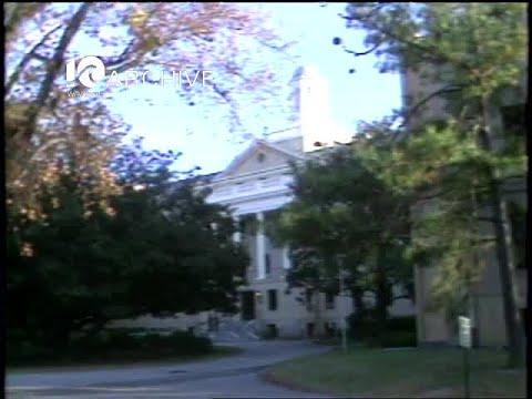 WAVY Archive: 1981 Norfolk Public Health Hospital Building thumbnail