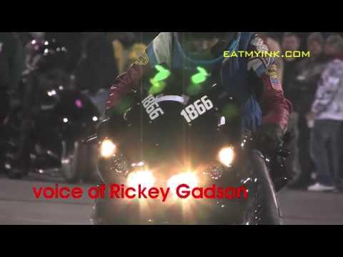 Ryan Schnitz wins Rickey Gadson