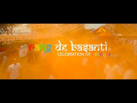 RANG DE BASANTI- The Wedding Diaires production - All Drone Mix- Kolkata