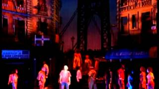"""In the Heights"" First National Tour Preview at the Appleton Performing Arts Center"