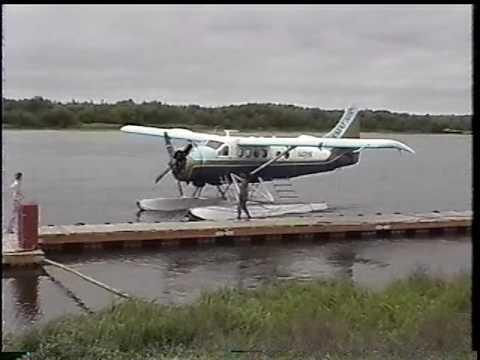 BA Patrol explores Alaska