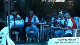 Caciqueando - Samba de Roda e Partido Alto - Apito de Mestre