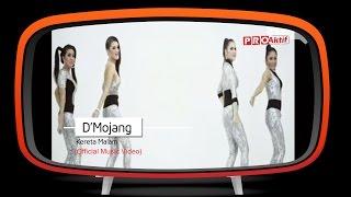 D'Mojang - Kereta Malam (Official Music Video)
