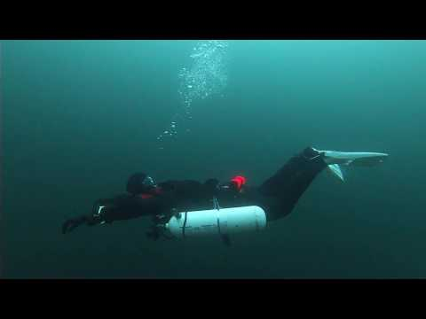 Vobster Quay w/ Lisa - 12th November 2017 - Dive 1