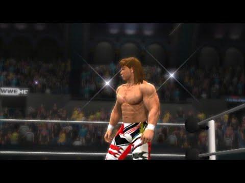 WWE2K14【PRE-MATCH】PREEMPTIVE ATTACK 1