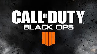 Black Ops 4. Call of Duty, которая убьёт PUBG и Fortnite