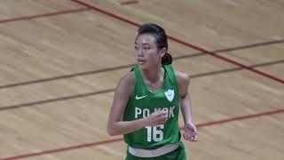 Publication Date: 2019-12-24 | Video Title: 191224 香港培道中學 vs 寶覺中學(九龍區D1女子甲