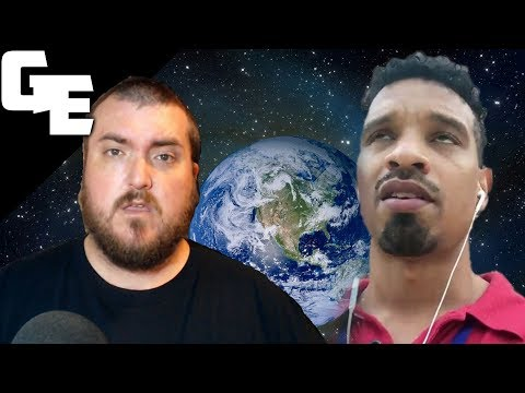 Space Doesn't Exist Because Satan Lies || Conspiracy Theory Debunked