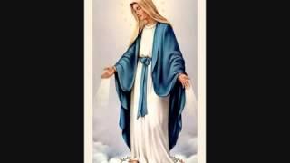 تمجيد العذراء   السلام لك يا مريم يا ام الله القدوس   YouTube