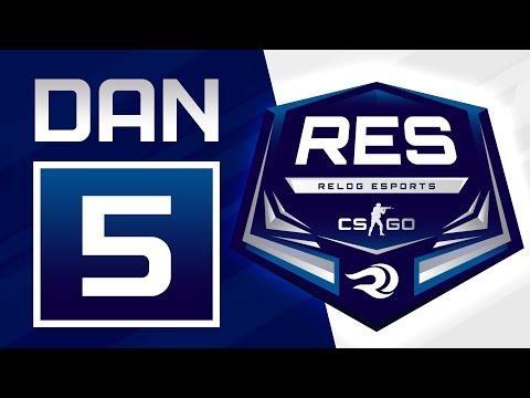 Relog Esports S1 Week 3