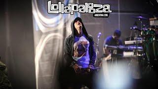 Eminem - Lollapalooza Argentina 2016