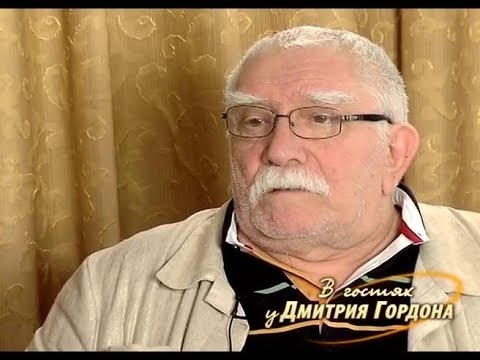 Джигарханян об армяно-азербайджанском конфликте