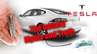How to treat your Tesla battery