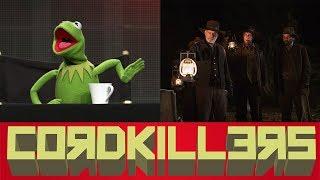 Cordkillers 209 - Watch Something Prescient (w/ Anthony Lemos)
