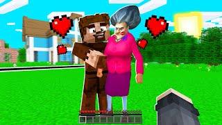 KORKUNÇ ÖĞRETMENİ ÖPTÜM! 😱 - Minecraft
