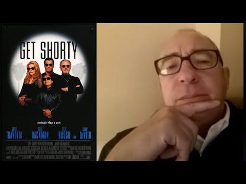 "Director Barry Sonnenfeld talks ""Get Shorty"" - UVU CineSkype Spring 2015 Mp3"
