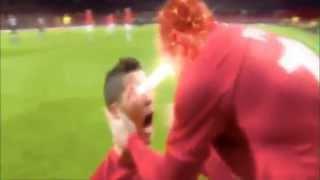Video Lucu Sepak Bola Versi Sandy Channel