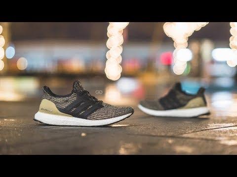 """Review & On-Feet: Adidas Ultra Boost 4.0 """"Dark Mocha"""""""