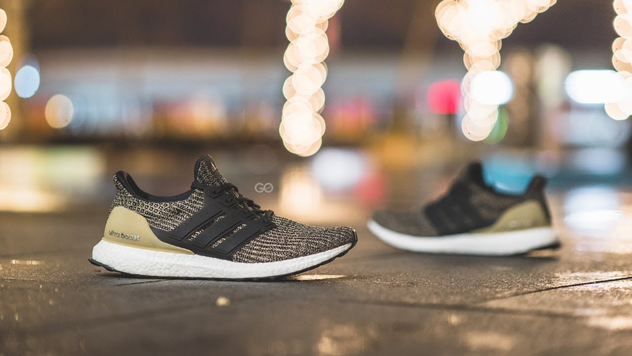 963f273165e Review   On-Feet  Adidas Ultra Boost 4.0