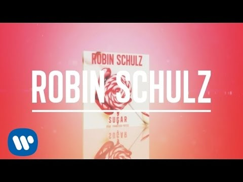 Robin Schulz  Sugar feat Francesco Yates  Lyric