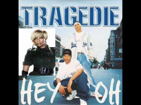 Tragédie Feat. Mary J.Blige - Hey oh (Remix)