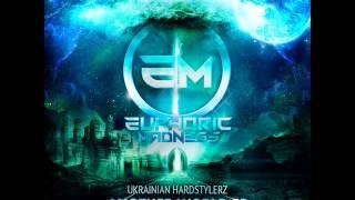 Ukrainian Hardstylerz - 7th Dimension (preview)