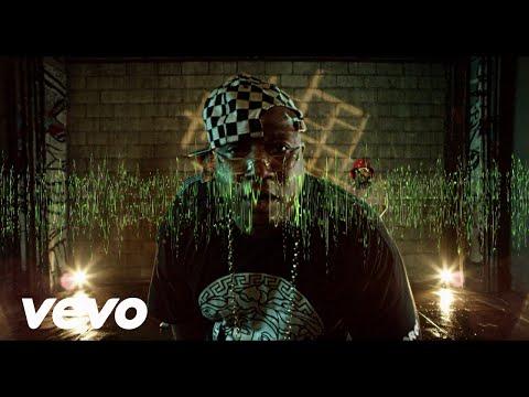 E-40 - All My Niggasft. Danny Brown, ScHoolboy Q