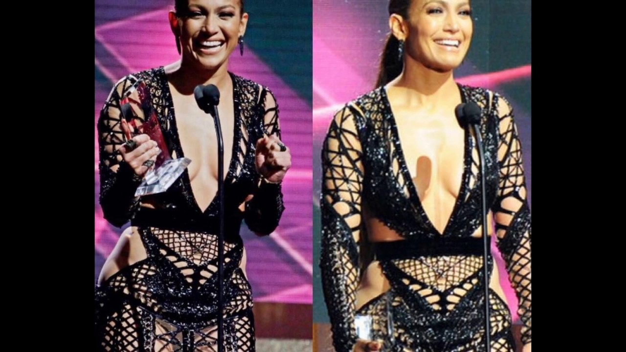 2561c7dbca16 JENNIFER LOPEZ Slays in Sexy Outfit for 2017 Billboard Latin Music Awards ( PICS)