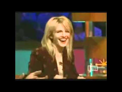 kathryn morris: funny moments in movies and others...