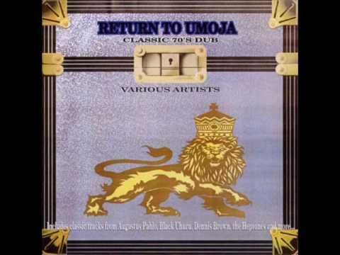 Dennis Brown - Shaka The Warrior (Dub)