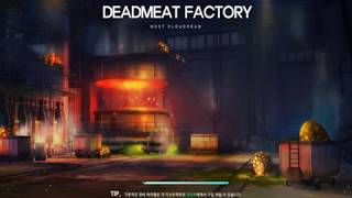 [Soulworker KR] Advanced Erwin arclight Deadmeat factory Maniac Ep4 play