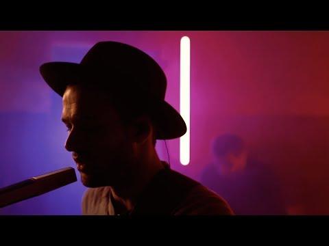 Monolink - Riverman (Live Video)