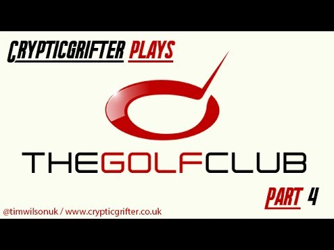 the-golf-club-(-early-access)---part-4---panoo-grand-open