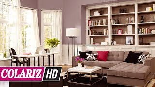 LATEST DESIGN 2019! 40+ Beautiful Living Room Paint Colors You Must Watch For Inspiration