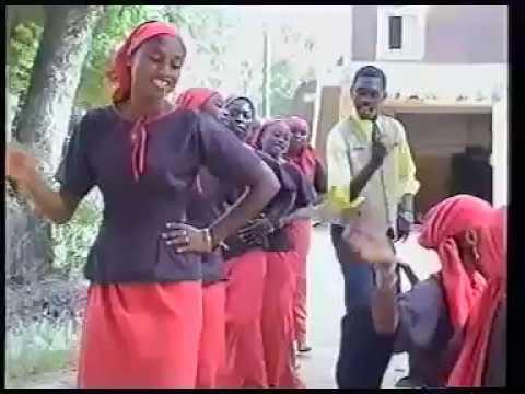 Download Wakar Ali nuhu da Sadiya Gyale tuna baya gantsare yan mata