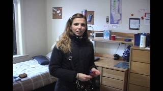 BU MET International Students Give Tour of Boston University