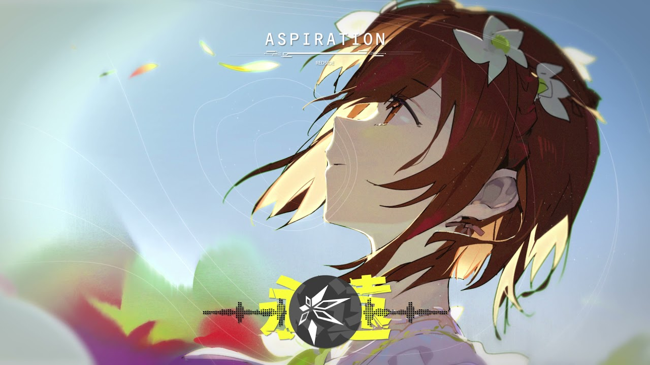 Redside - Aspiration
