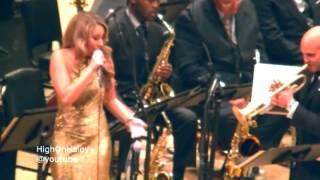 Haley Reinhart @ Carnegie Hall - Jazz