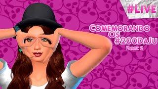 Bir Sım oluşturmak - Sims 4 Ao Vivo