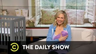 Momsplaining with Desi Lydic: The Daily Show