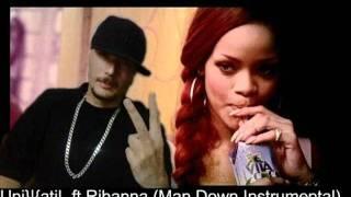 Unikkatil ft Rihanna 2011 by