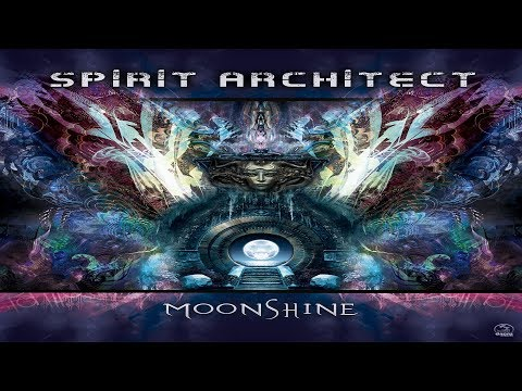 Spirit Architect - Moonshine [Full Album] ᴴᴰ