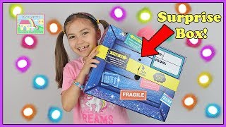 Little Gleemerz Surprise Toys Animal That Light-Up | Toy Review for Kids