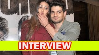 Sooraj Pancholi & Athiya Shetty Talk About