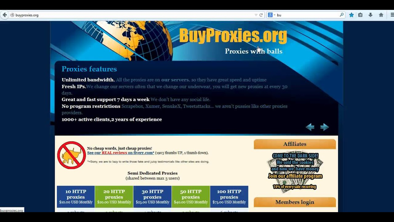 Buy cheap proxy service/ huge proxy list for gsa search engine ranker