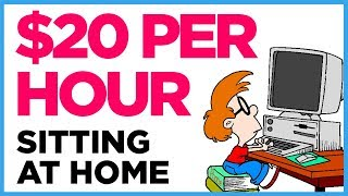 Websites That Pay You While Sitting At Home