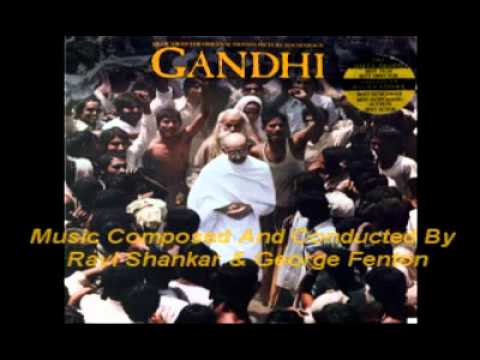 Track 01. (Gandhi Soundtrack)