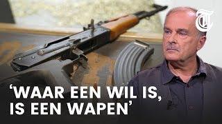 Zoveel betaalt een terrorist voor een AK-47